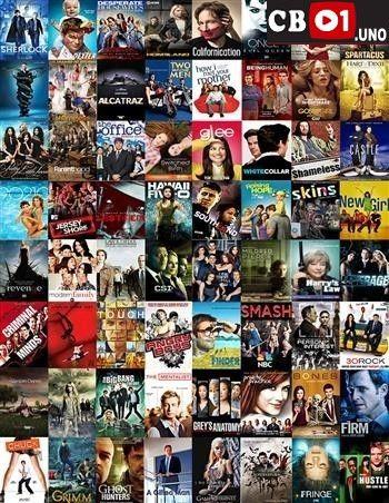 Aggiornamento Quotidiano Serie TV   CB01   SERIE TV GRATIS in HD e SD STREAMING e DOWNLOAD LINK   ex CineBlog01