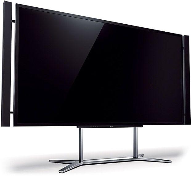 Sony 84-inch XBR 4K LED TV