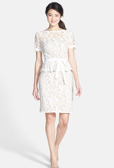 Where can i buy lace dresses