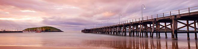 Jetty, Coffs Harbour, NSW, Australia. One of my fav places