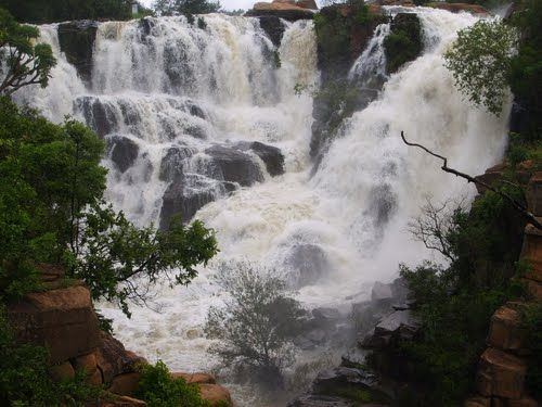 Incandu Falls,newcastle kwazulu natal - Google Search