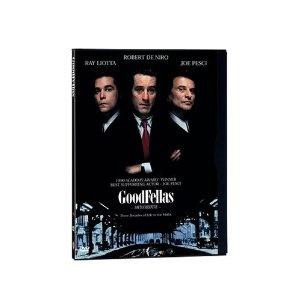 GoodFellas - Robert De Niro, Ray Liotta, Joe Pesci, Lorraine Bracco, Paul Sorvino