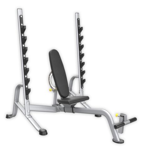 Fresh Century Gym Equipment