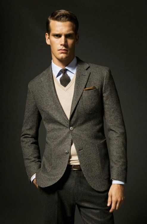 198 Best Images About Men 39 S Fashion On Pinterest Vests Skinny Ties And Gentleman
