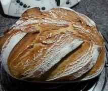 Buttermilchbrot A la Beate | Thermomix-Rezepte | Pinterest | Rezepte