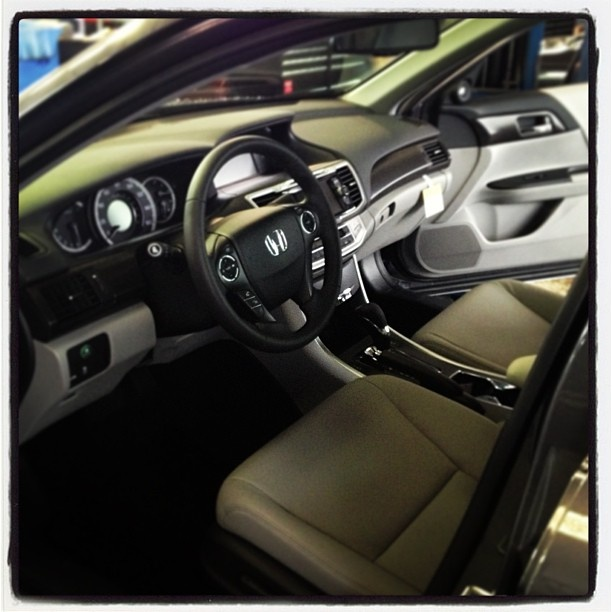 24 Best Images About Honda Interiors On Pinterest Sedans 2011 Honda Accord And 2013 Honda Accord