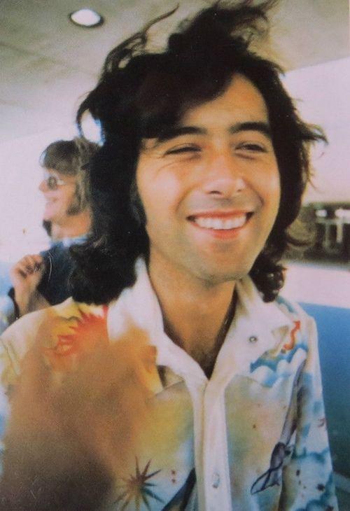 Jimmy Page - Jimmy Page Photo (37700950) - Fanpop