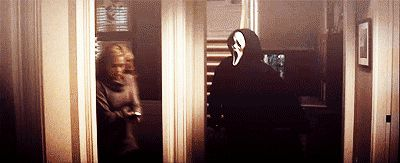 "Marnie Cooper (Scream 4) | Ranking All The Ghostface Kills In The ""Scream"" Franchise"