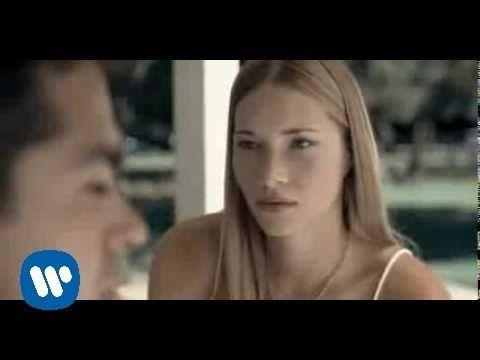 Laura Pausini - Invece no (video clip) - YouTube