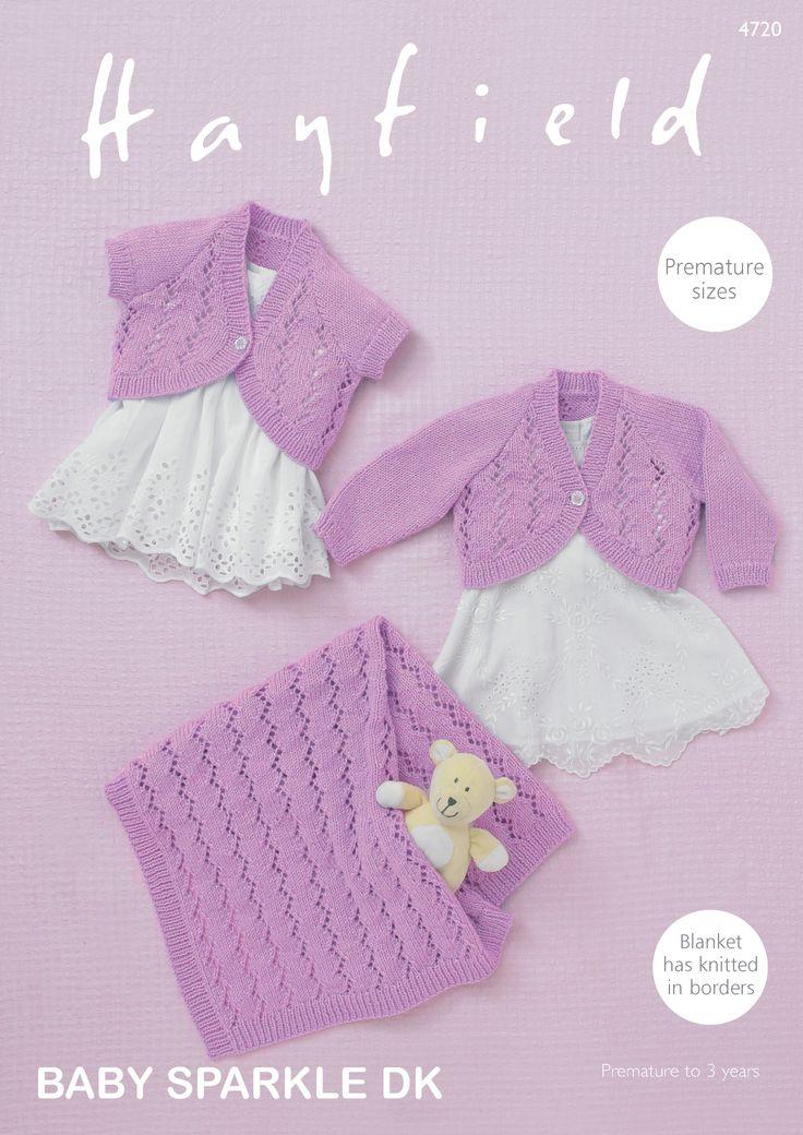57 besten Knitting Patterns for Babies - Deramores Bilder auf ...