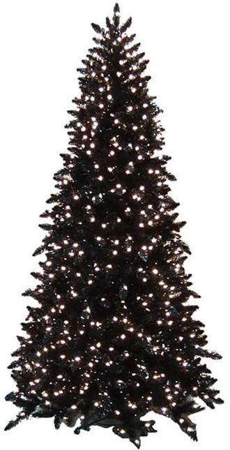 11 best unusual christmas trees images on pinterest for Unusual artificial christmas trees