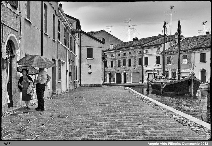Comacchio 2012 (Fine - end of the series)