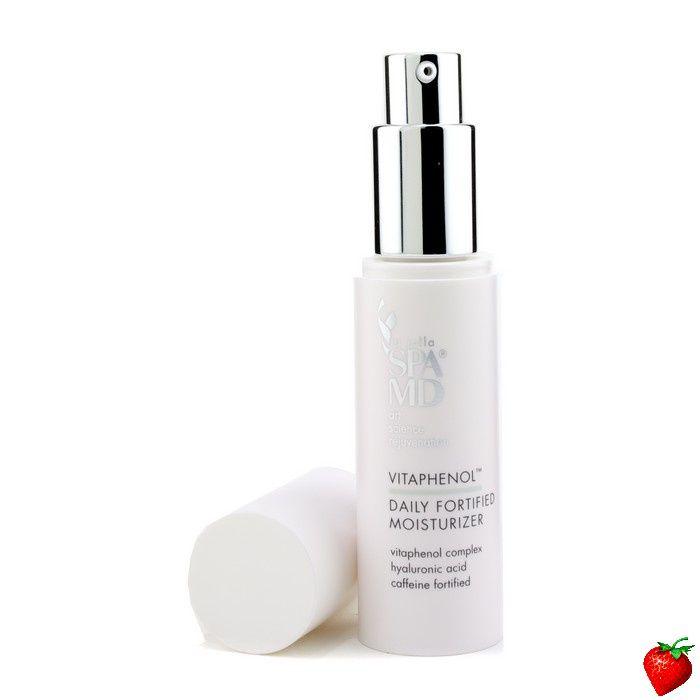 Vitaphenol Daily Fortified Moisturizer 30ml/1oz #Vitaphenol #SkinCare #Moisturizer #Women #Beauty #FREEShipping #StrawberryNET