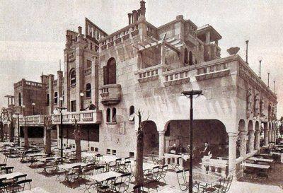 La Munich de la Costanera sur, construida en 1927 por Kalnay, tuvo una época de…