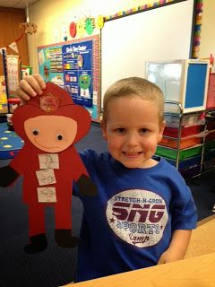 Fire Safety Activities (from Preschool Wonders)