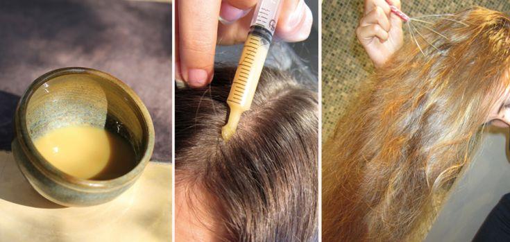 Vous cherchez une astuce pour apprendrecomment obtenir une teinture de cheveux, durable avec une belle couleur et une couverture parfaite sur les cheveux gris sans produits chimiques. Notre site vous offre une recette coloration des cheveux 100 % naturelle fait maison, sans ammoniaque chimiques po…