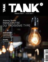 Tank #11 : Rencontre du troisième type