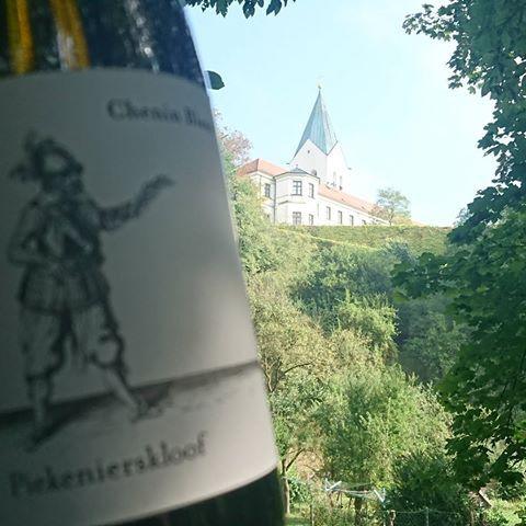 #piekenierskloofwines #cheninblanc in #freising #germany