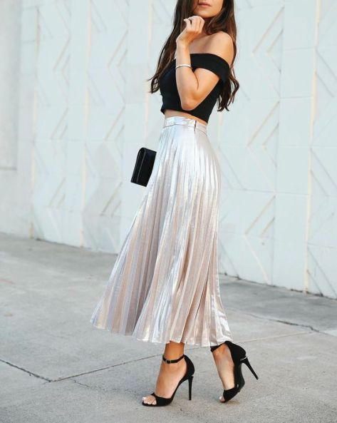 15 Women's Going Out Clothes For Your Next Night Out