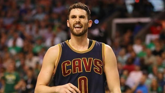 NBA trade rumors: Cavs currently have 'no plans' to trade Kevin Love - Yahoo Sports