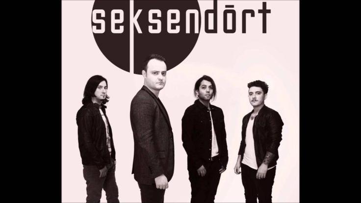 Seksendört - Giden Gitsin Sen Kal Ölene Kadar Şarkısının Gitar Akoru,Giden Gitsin Sen Kal Ölene