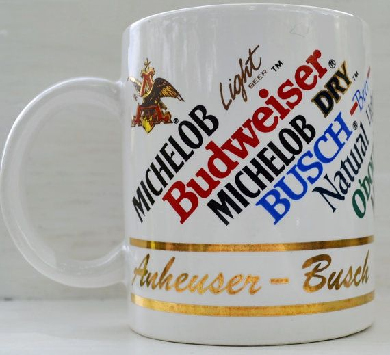Hey, I found this really awesome Etsy listing at https://www.etsy.com/listing/234040069/anheuser-busch-family-of-beers-gold