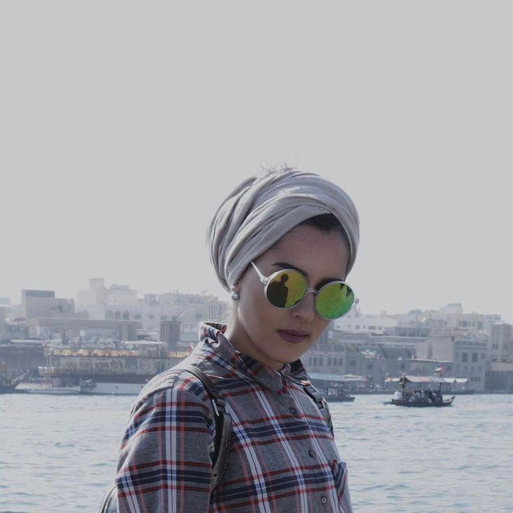"20k Likes, 37 Comments - D I N A T O K I O (@dinatokio) on Instagram: ""Throwback to Dubai creek for a backdrop ☀️ @visit.dubai #StaySunny #spon"""