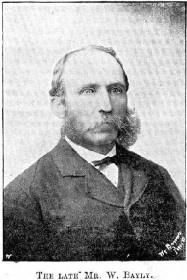 William BAYLY