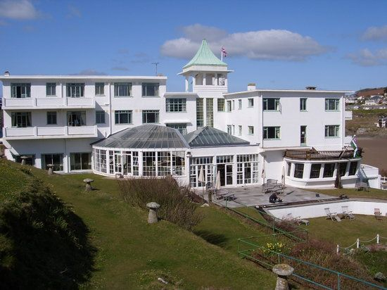 Photos of Burgh Island Hotel, Burgh Island - Hotel Images - TripAdvisor