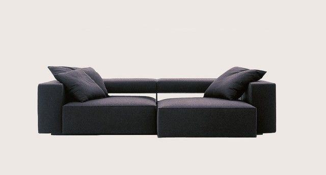 Boss Sofas and Boss Leather Sofa In India - Simple custom leather sofas Photo