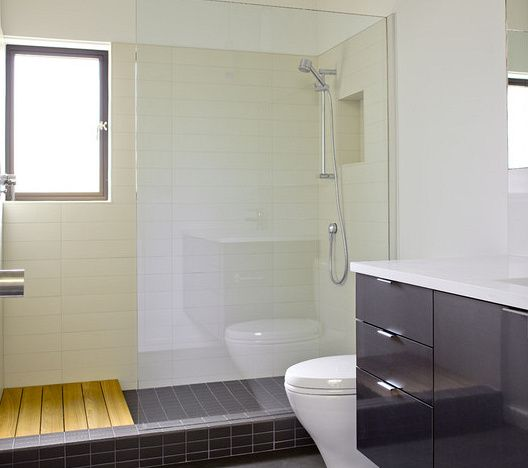 best 25 carreler une douche ideas on pinterest refaire wc pente de toit and salles de bains. Black Bedroom Furniture Sets. Home Design Ideas