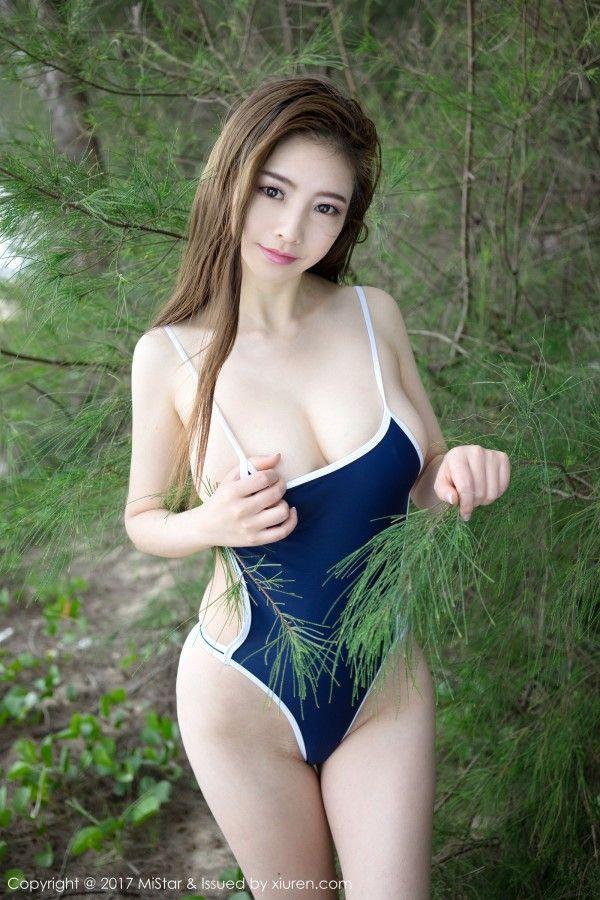 MiStar 魅妍社 Vol.163 Modo Jenny佳妮 - 魅妍社 MiStar - 蕾丝猫 - 手机版 ...