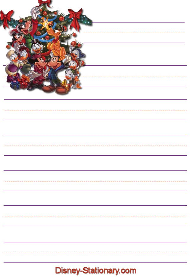 disney stationary  holidays  christmas