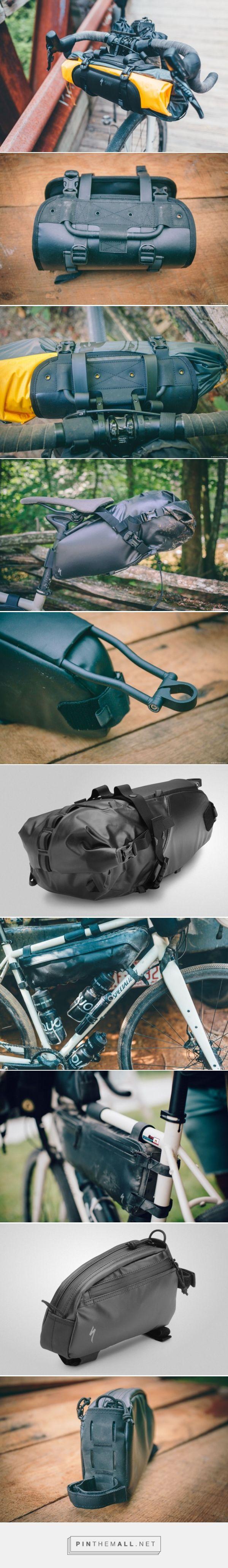 Specialized Burra Burra Bikepacking Bags