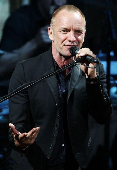 Sting - Sting Live In Sydney