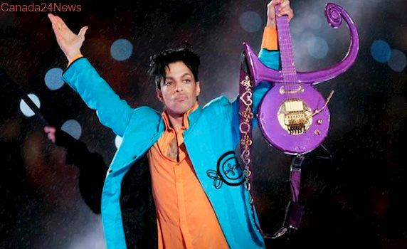 Song from Prince's father being released on his 101th b'day