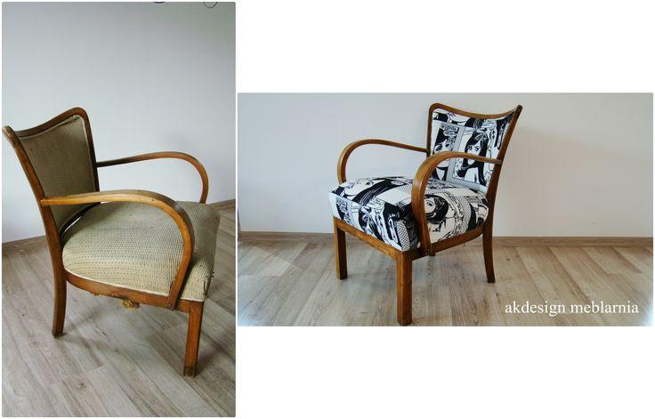 renovation chairs