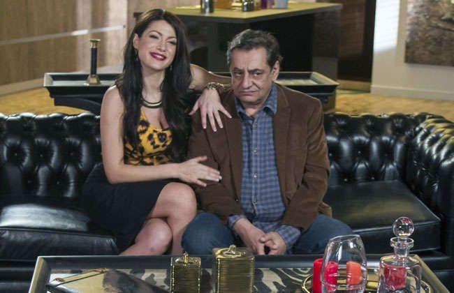 ΜΟΝΤΕΡΝΑ ΟΙΚΟΓΕΝΕΙΑ - MEGA TV Cyprus