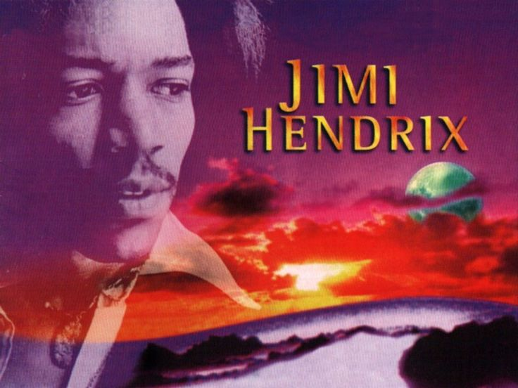 Jimi Hendrix's estate has slammed rumours of a possible biopic documenting the legendary guitarist's life.
