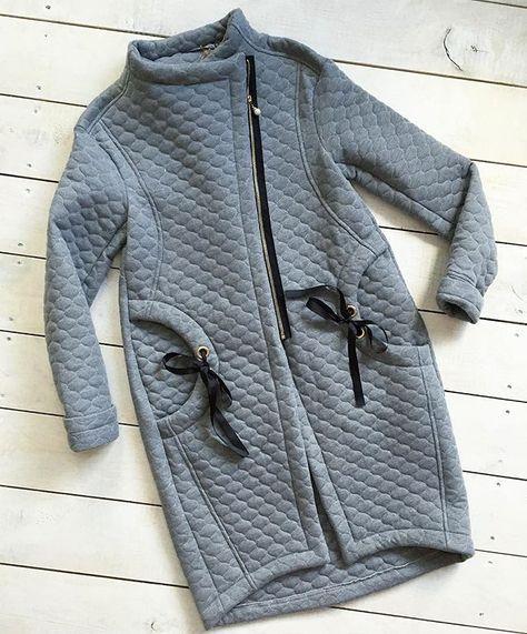 Стеганное хлопковое пальто последнее(44р) сейчас со скидкой!!! Старая цена 7.900, НОВАЯ - 6.200