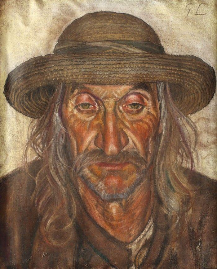 Portret de bucovinean