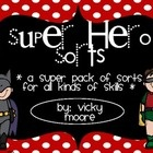 $5.00This 40 page unit is called super sorts.  It includes the following sorts to supplement your phonetic/lang. arts units in your classroom.* cover/c...: Call Super, Prek2Nd Grade, Mama Schools, Grade Fun, Firstgradefaculty Com, Prek 2Nd Grade, Super Sorting, Classroom Ideas