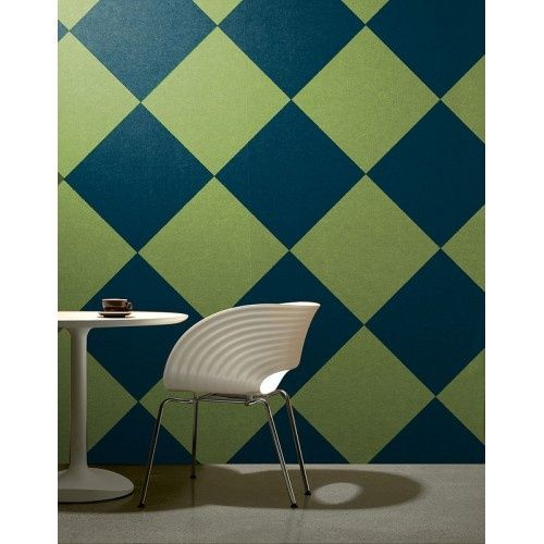 Peel n Stick Wall Tiles - Adhesive - Pinnable & Velcro Compatible