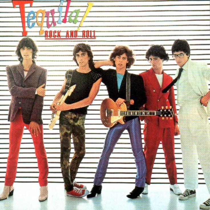 Originalmente publicado en El espacio de Chus: Tequila fue una banda de rock madrileña fundada a mediados de la década de los 70 por los argentinos Ariel Rot y Alejo Stivel y los españoles Julián I…