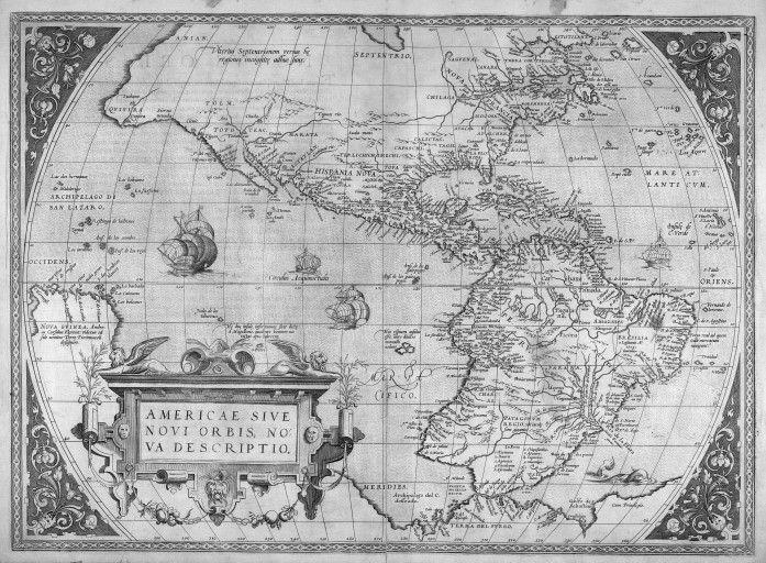 img/cartes geographiques anciennes/carte de l'Amerique.jpg