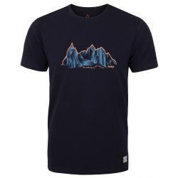 BAOBAB pánské triko/krátký rukáv
