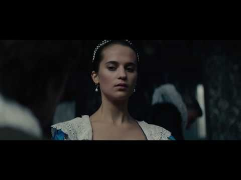 """TULIP FEVER (2017) 