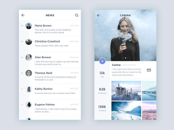 International travel 4 personal by Yjjj #Design Popular #Dribbble #shots