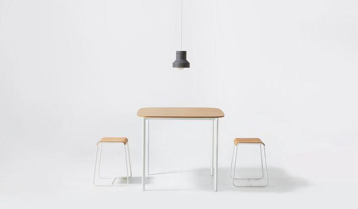 Elevation Tables - David Moreland Design