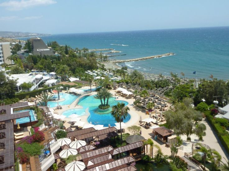 Four Seasons Hotel - Cyprus